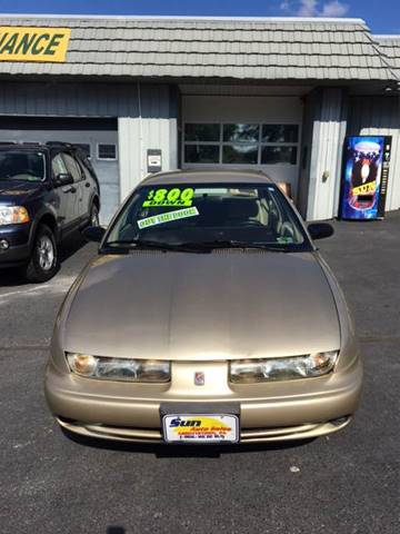 1999 Saturn S-Series for sale in Abbottstown, PA