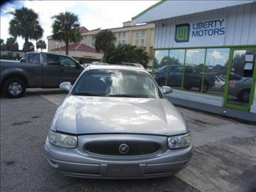 2005 Buick LeSabre for sale in Orlando, FL