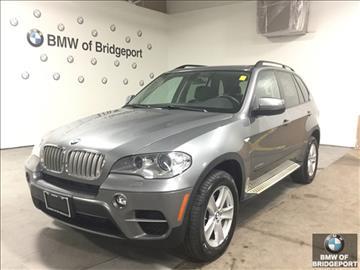 2012 BMW X5 for sale in Bridgeport, CT