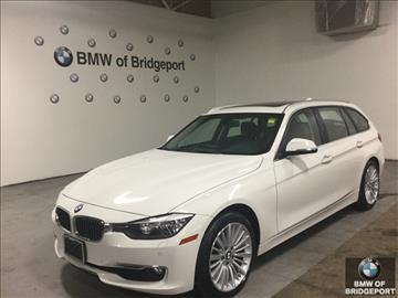 2014 BMW 3 Series for sale in Bridgeport, CT