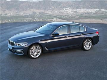 2017 BMW 5 Series for sale in Bridgeport, CT