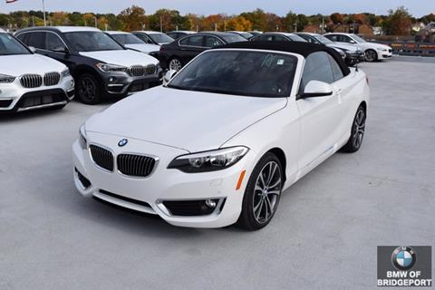 2017 BMW 2 Series for sale in Bridgeport, CT