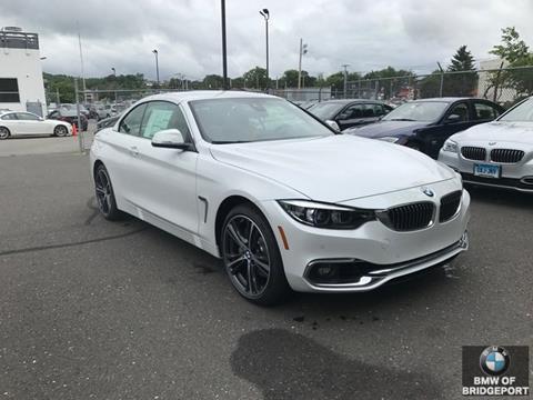 2018 BMW 4 Series for sale in Bridgeport, CT