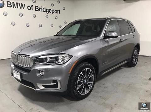 2017 BMW X5 for sale in Bridgeport, CT