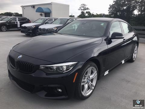 2018 BMW 4 Series for sale in Bridgeport, CT