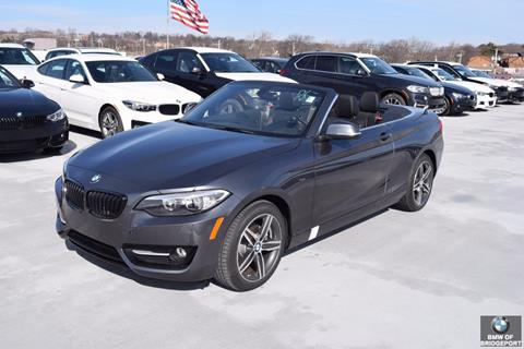 2018 BMW 2 Series for sale in Bridgeport, CT
