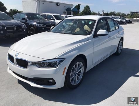 2018 BMW 3 Series for sale in Bridgeport, CT