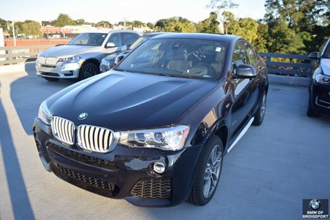 2018 BMW X4 for sale in Bridgeport, CT