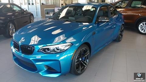2018 BMW M2 for sale in Bridgeport, CT