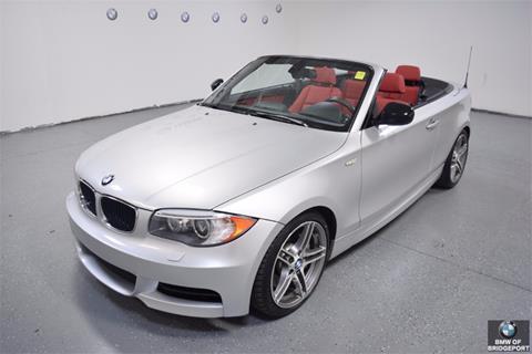 2013 BMW 1 Series for sale in Bridgeport, CT