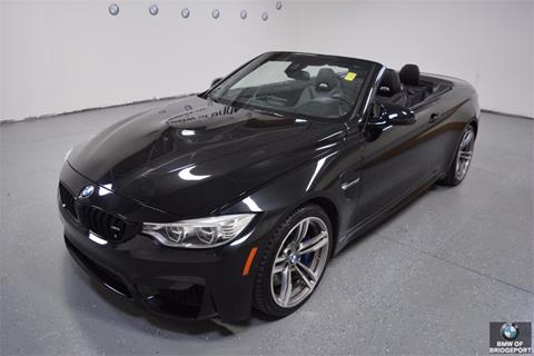 2016 BMW M4 for sale in Bridgeport, CT