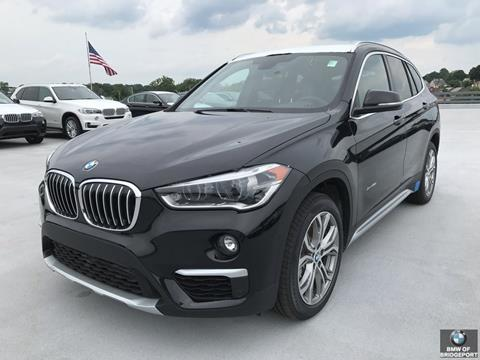 2017 BMW X1 for sale in Bridgeport, CT