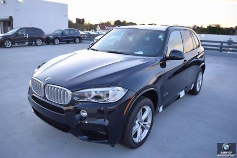2018 BMW X5 for sale in Bridgeport, CT