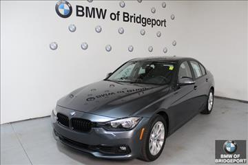 2016 BMW 3 Series for sale in Bridgeport, CT