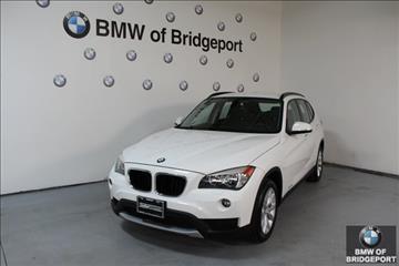 2014 BMW X1 for sale in Bridgeport, CT