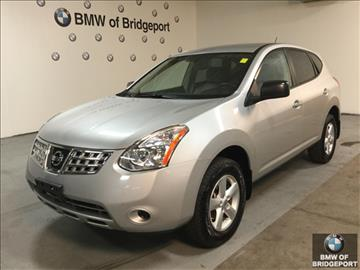 2010 Nissan Rogue for sale in Bridgeport, CT