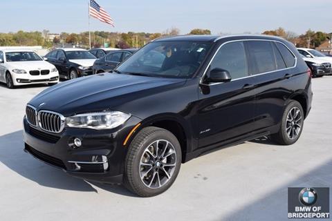 2017 BMW X5 for sale in Bridgeport, CT