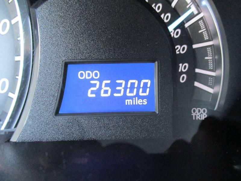 2013 Toyota Camry SE 4dr Sedan - Marietta GA