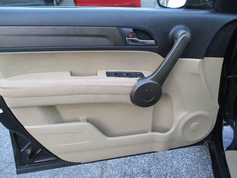 2008 Honda CR-V EX-L 4dr SUV w/Navi - Marietta GA
