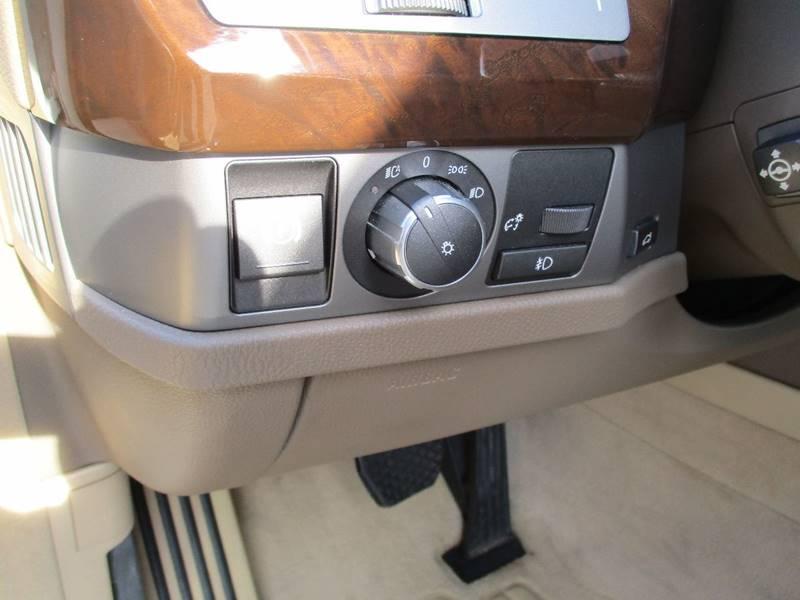 2006 BMW 7 Series 750Li 4dr Sedan - Marietta GA