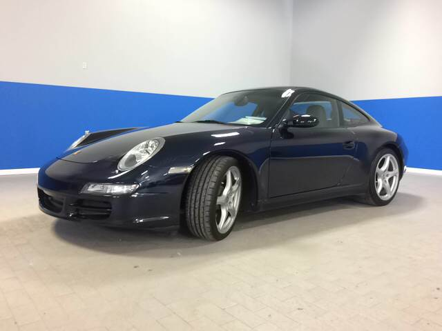 2007 Porsche 911 for sale in Amherst, MA