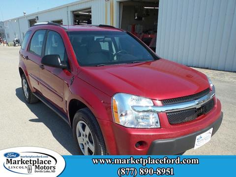2006 Chevrolet Equinox for sale in Devils Lake, ND
