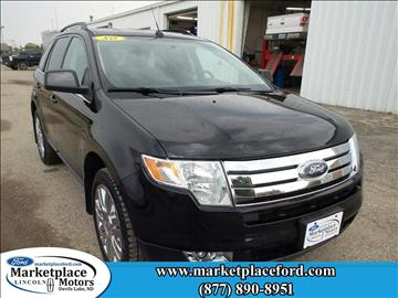 2008 Ford Edge for sale in Devils Lake, ND