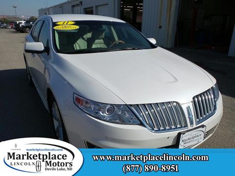 2011 Lincoln MKS for sale in Devils Lake, ND