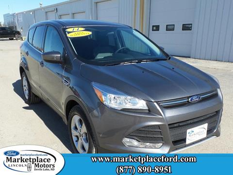 2014 Ford Escape for sale in Devils Lake, ND
