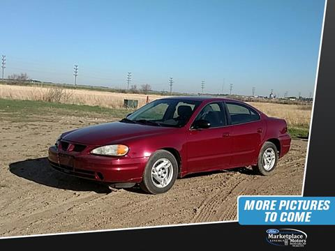 2004 Pontiac Grand Am for sale in Devils Lake, ND