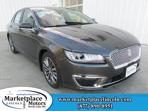 2019 Lincoln MKZ for sale in Devils Lake, ND