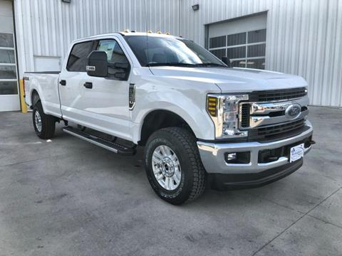 2019 Ford F-350 Super Duty for sale in Devils Lake, ND