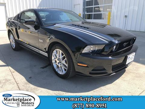 2014 Ford Mustang for sale in Devils Lake, ND