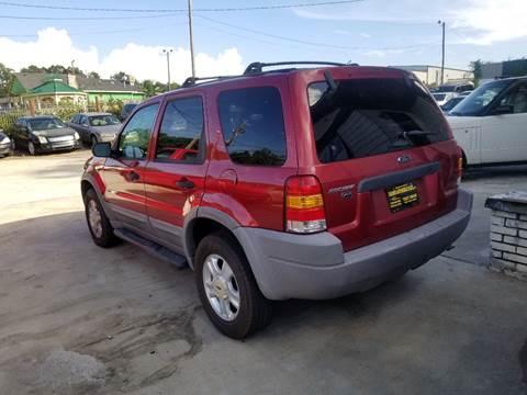 2001 Ford Escape for sale in Decatur, GA