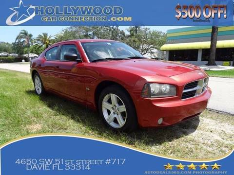 2009 Dodge Charger for sale in Davie, FL