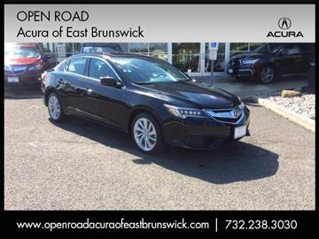 2017 Acura ILX for sale in East Brunswick, NJ