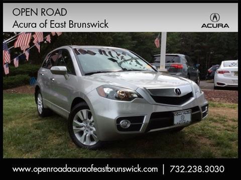 2012 Acura RDX for sale in East Brunswick, NJ