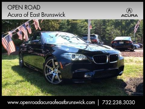 2014 BMW M5 for sale in East Brunswick, NJ