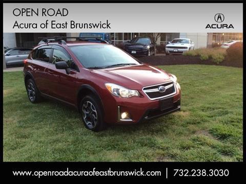 2016 Subaru Crosstrek for sale in East Brunswick, NJ