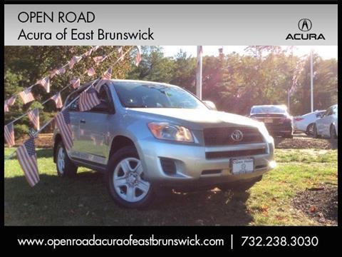 2011 Toyota RAV4 for sale in East Brunswick, NJ