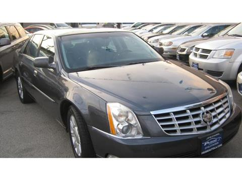 2009 Cadillac DTS for sale in Hawthorne, CA