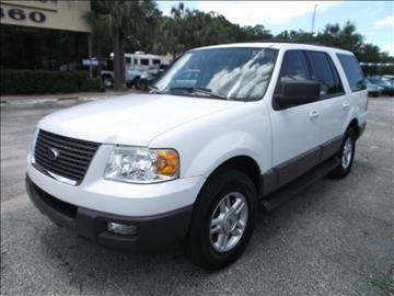 2003 Ford Expedition for sale in Pensacola, FL