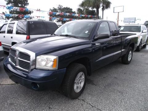 2007 Dodge Dakota for sale in Pensacola, FL
