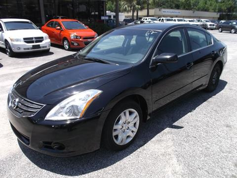 Nissan altima for sale in pensacola fl for Mcvay motors pensacola florida