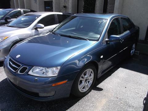 2006 Saab 9-3 for sale in Pensacola, FL