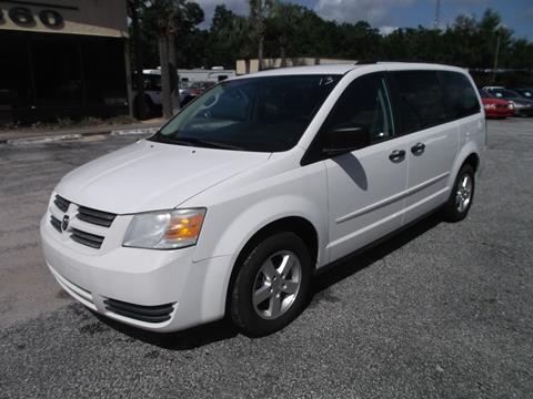 2008 Dodge Grand Caravan for sale in Pensacola, FL