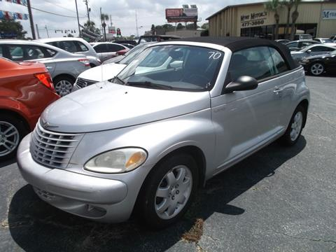 2005 Chrysler PT Cruiser for sale in Pensacola, FL