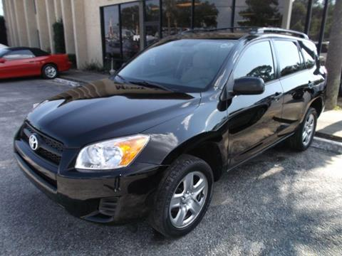 2010 toyota rav4 for sale in pensacola fl for Mcvay motors pensacola florida
