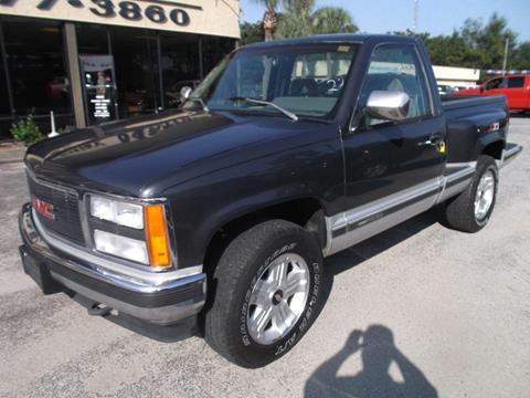 1993 GMC Sierra 1500 for sale in Pensacola, FL
