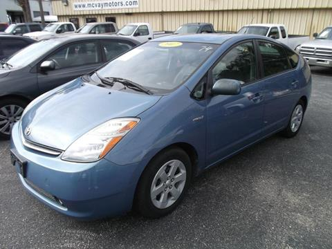 2007 Toyota Prius for sale in Pensacola, FL
